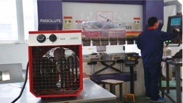 ROBO-Economic-heater